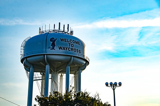 Waycross | by RandomConnections