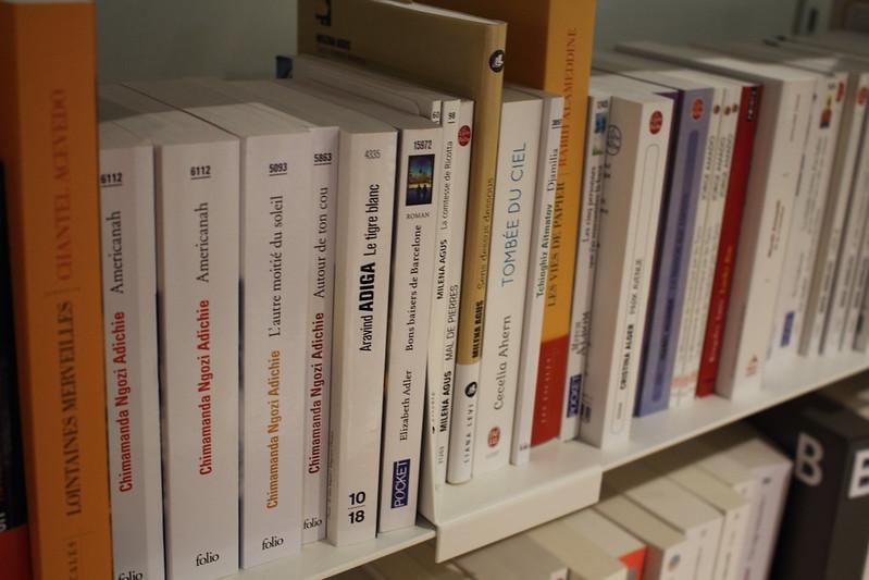 Librairie Decitre à So Ouest