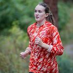 Zoe Painter, WolfPack Cross Country Running
