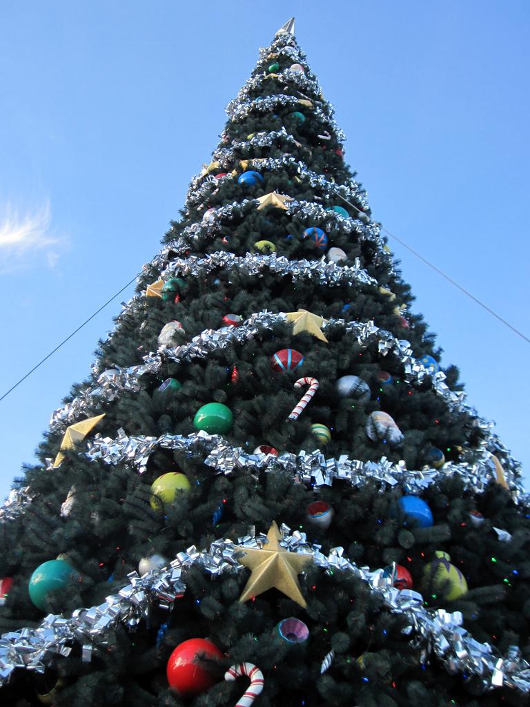 Hollywood Studios Christmas Hollywood Studios Christmas