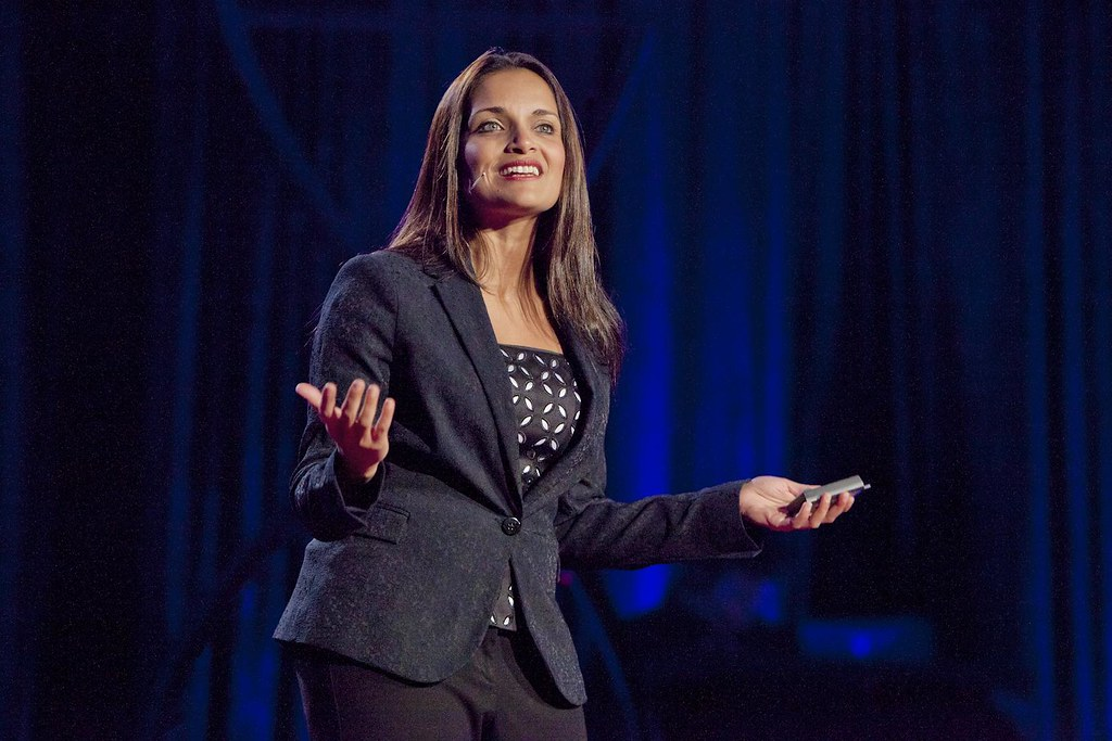 how to become a tedx speaker