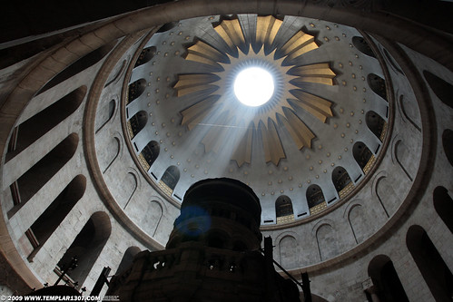 IL09 1687 Church of the Holy Sepulchre, Jerusalem ירושלים | by Templar1307 | Galerie des Bois