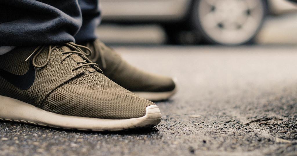 Nike Roshe Run Id Shoe