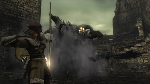 Demon's Souls on PSN | by PlayStation.Blog