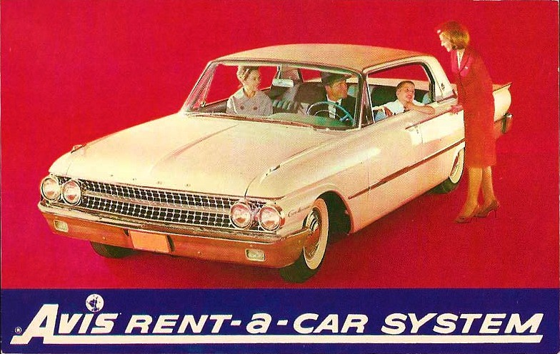 Avis Rent A Car In Mesquite Tx
