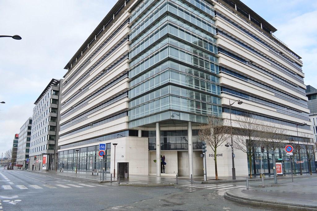 Paris 2013-01-27 Equinoxe