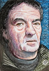 Freddy Lauwers for JKPP by pepefarres ilustraciones