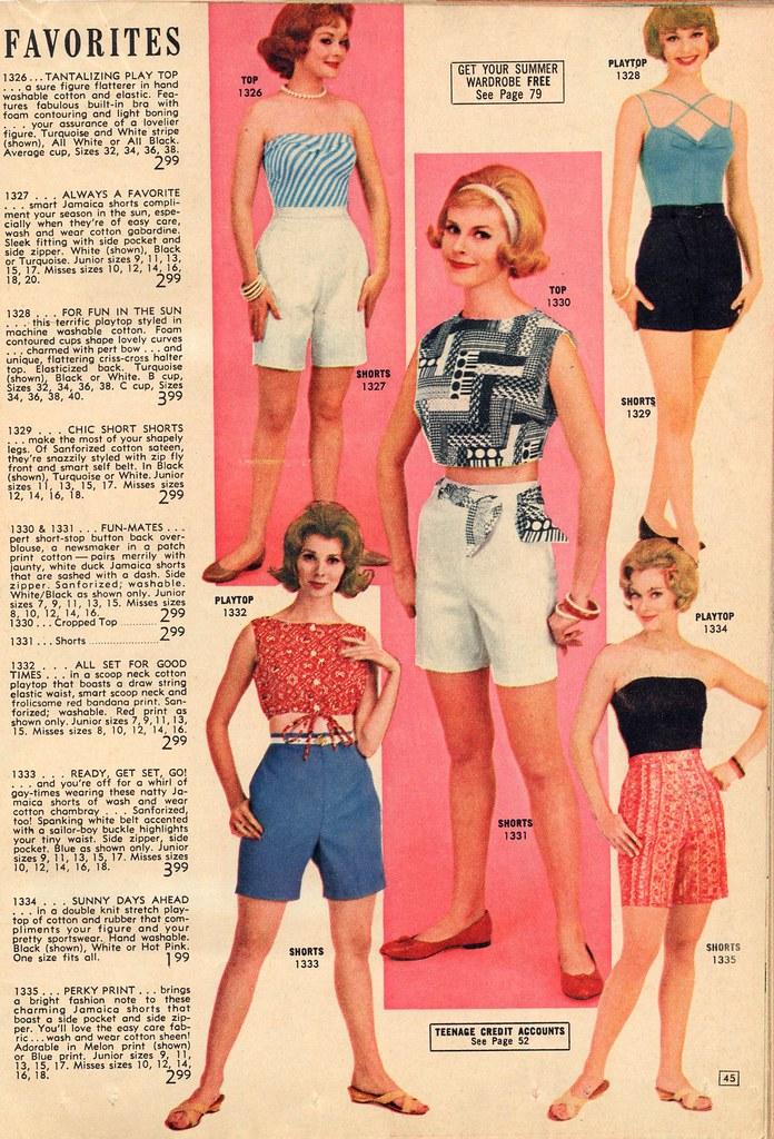 Fashion World Catalogue Request
