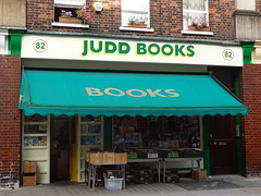 Picture of Judd Books