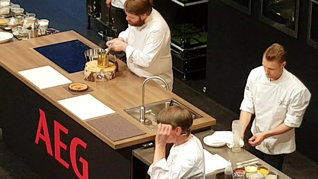 Chefs Revolution 2016