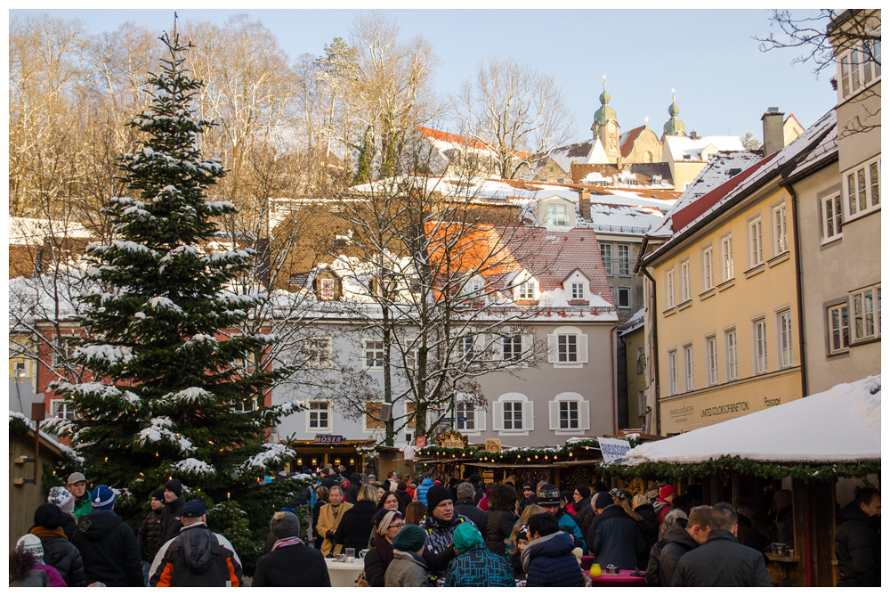 christmas market landsberg am lech flickr. Black Bedroom Furniture Sets. Home Design Ideas