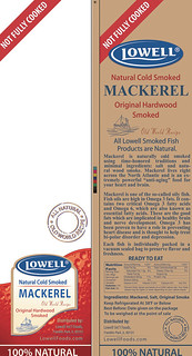 RECALLED – Smoked Fish | by The U.S. Food and Drug Administration