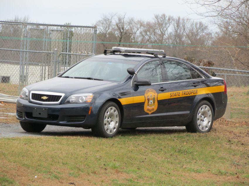 Cars For Sale In Delaware >> Delaware State Police Caprice | 2013 Chevrolet Caprice. Not … | Flickr
