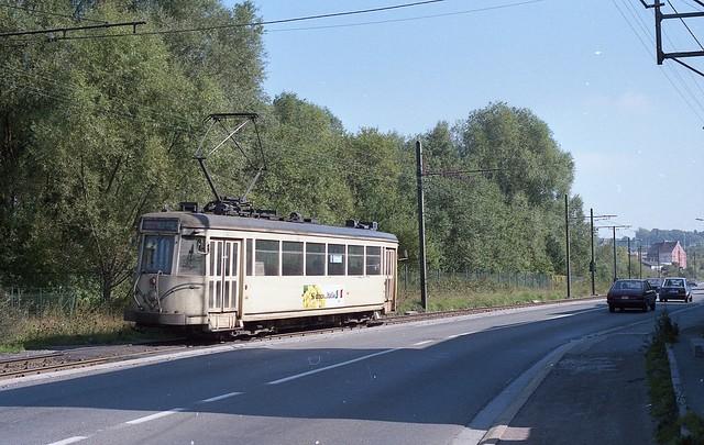 19860925 tussen Gosselies en Courcelles