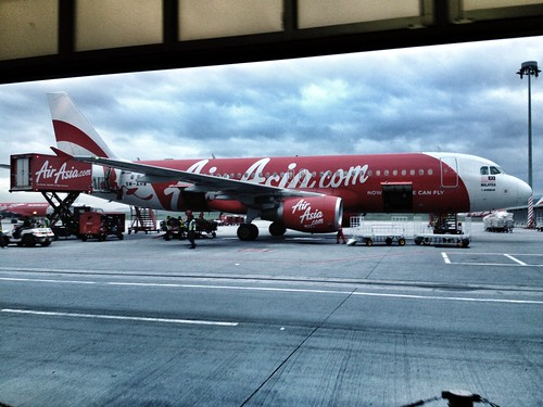Air Asia | by jk+too
