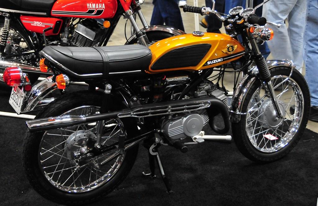 Suzuki Pics Motorcycle