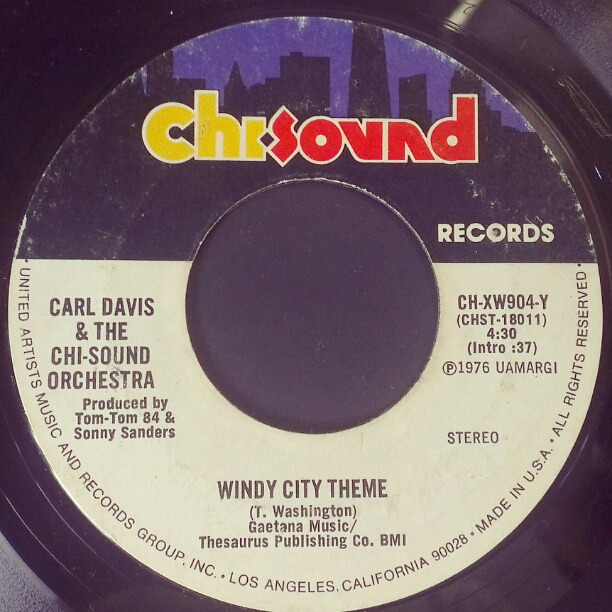 a happy new year to my instagram followers i hope your 2013 will be as loving qnd groove as this theme of all themes now playing windy city theme