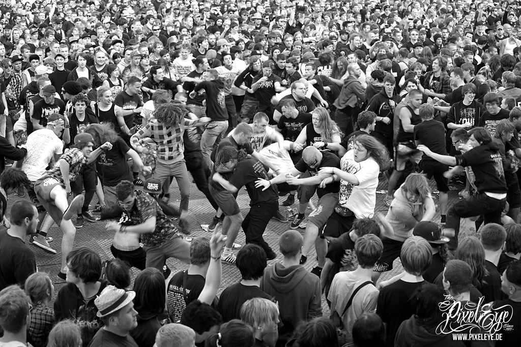 The gallery for --> Warped Tour Mosh Pit Gif