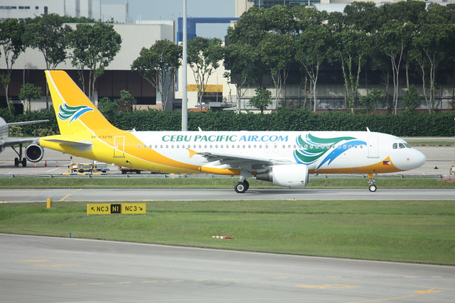A320-200  RP-C3270