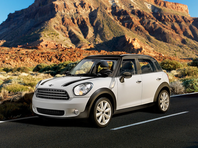bmw mini cooper country 3 flickr photo sharing. Black Bedroom Furniture Sets. Home Design Ideas