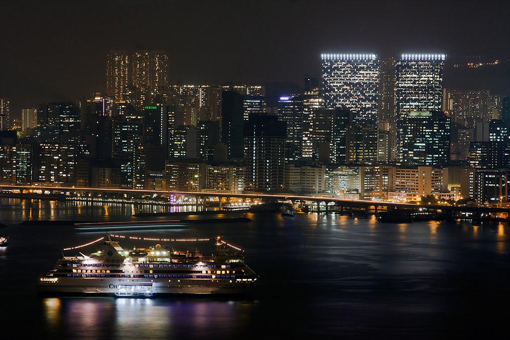 Hong Kong  Letter Abbreviation