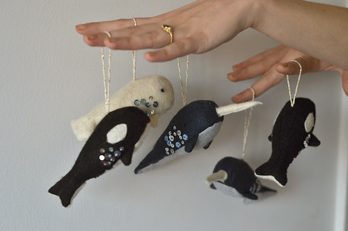 Grainline Whale Pod | by erica_knits