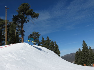 Snow Summit 12-21-12 | by Big Bear Mountain Resorts