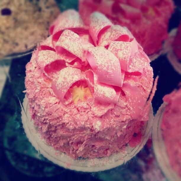 Pink Champagne Cake Recipe Los Angelis Times