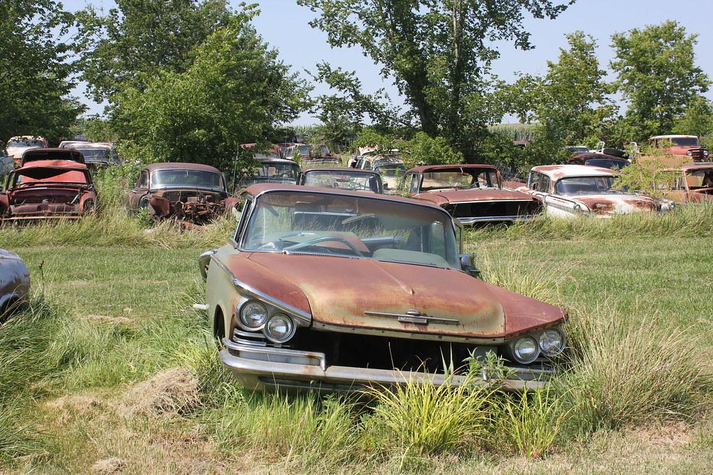 Higginsville Missouri 2012   Lorenz Service Older Cars 25309…   Flickr