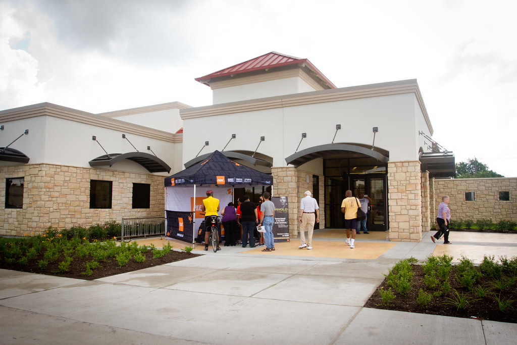 Missouri City Recreation Center