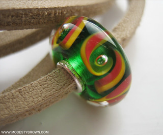 Trollbeads+Lithuania | by Modesty Brown