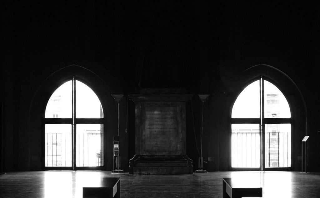 Palazzo D 39 Accursio Interno Bologna Nicolas