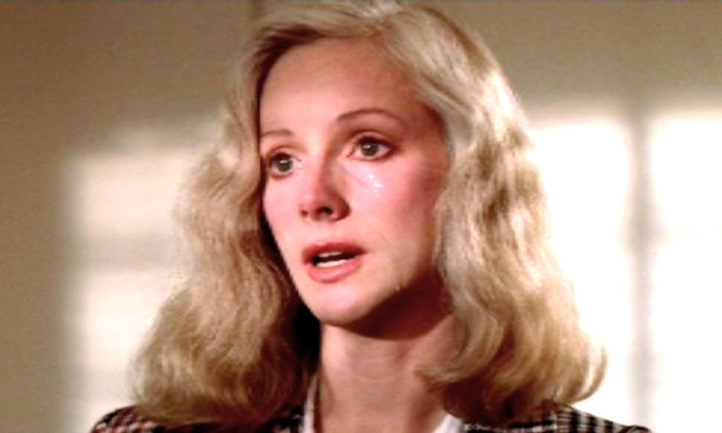 IMG SONDRA LOCKE, American Actress and Director