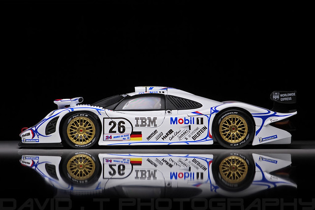 porsche 911 996 gt1 porsche ag mobil 1 26 le mans. Black Bedroom Furniture Sets. Home Design Ideas
