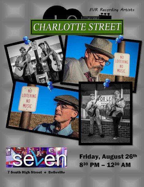 Charlotte Street 8-26-16