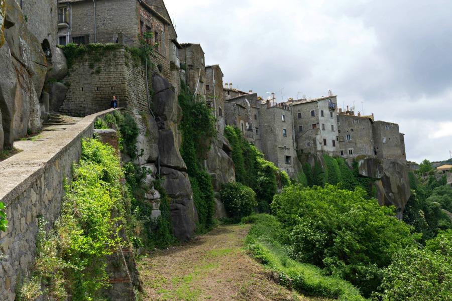 Vitorchiano, Italy