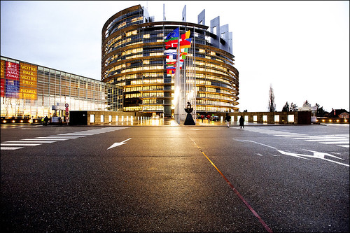 Strasbourg plenary session 10-13 December | by European Parliament