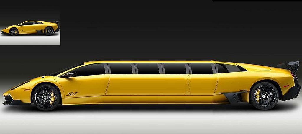 Lamborghini Murcielago Sv Lp670 4 Limo Limousine Lambo Lim Jonathan Trujillo Flickr