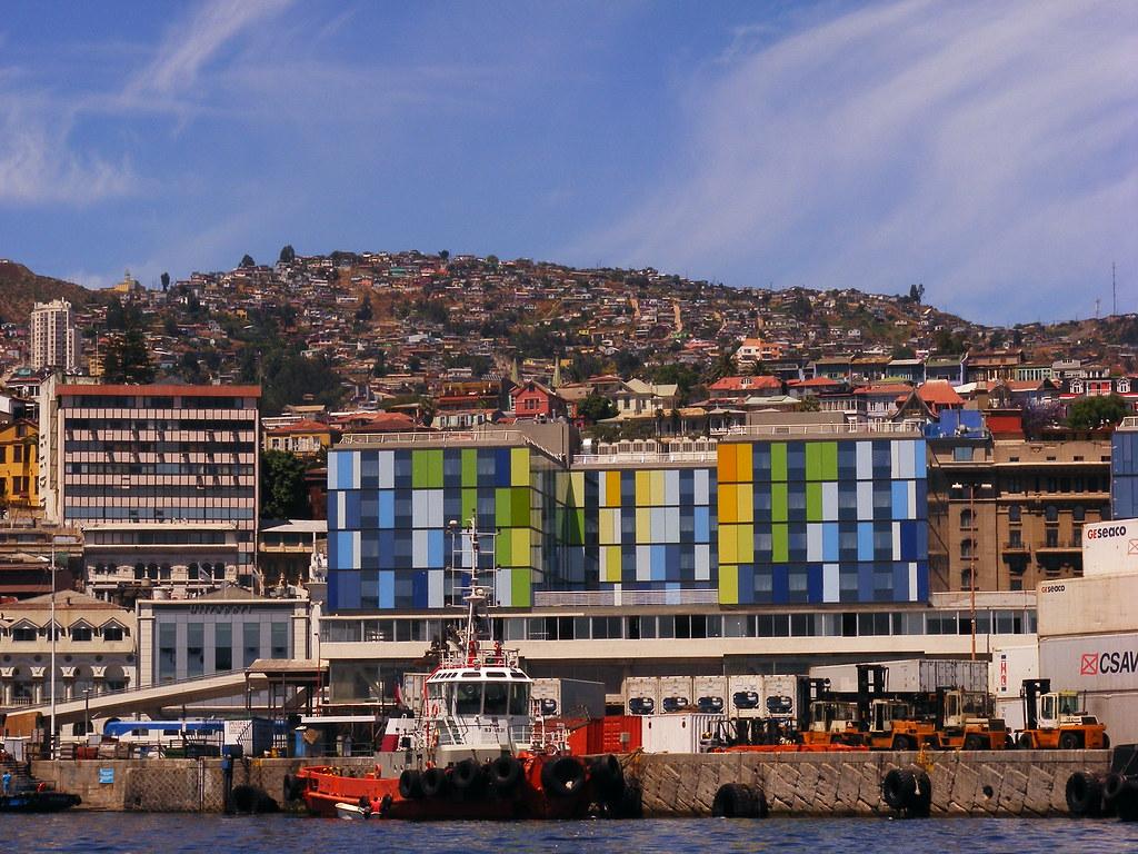 Valpara so lugar citadino 925 se habla espa ol for Hotel ibis valparaiso