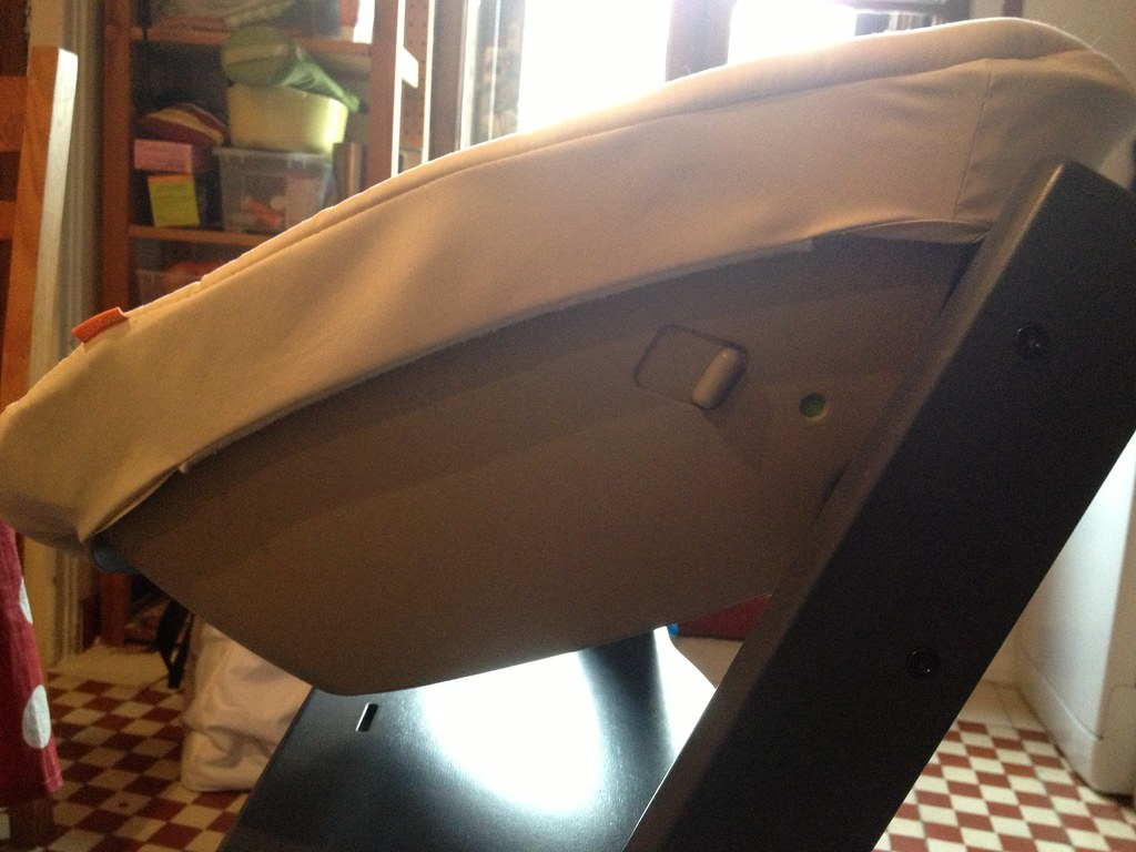 kit nouveau n 233 stokke pour chaise tripp trapp 224 vendre flickr