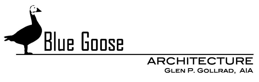 logolong blue goose logo long version glengollrad