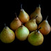 Pears for poaching - Gieser Wildeman stoofperen