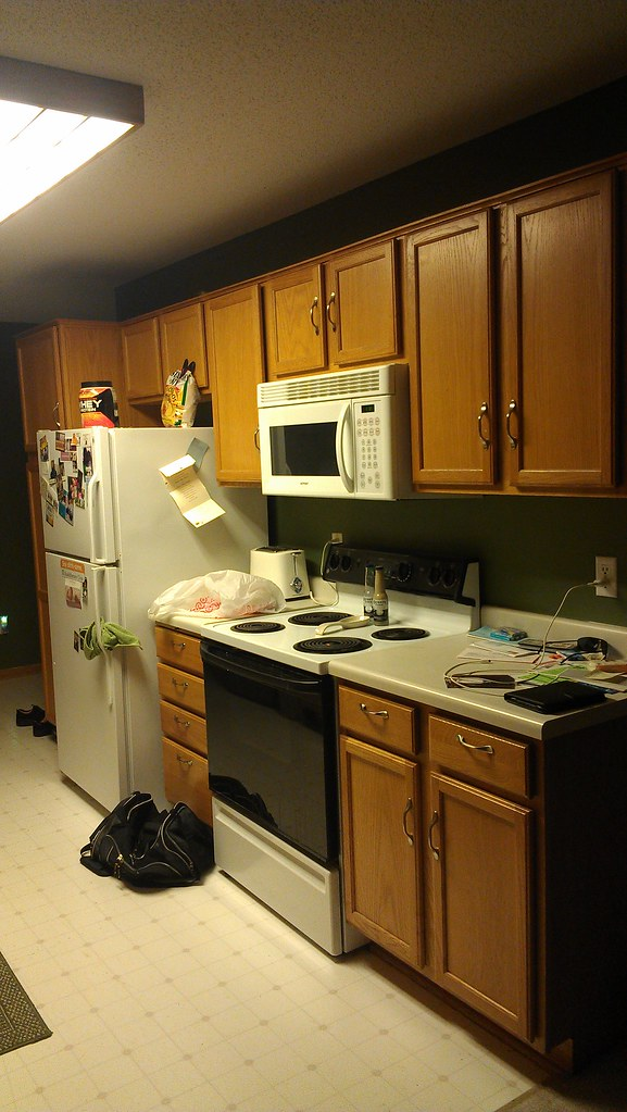 Kitchen Remodel How To Add Counter Space