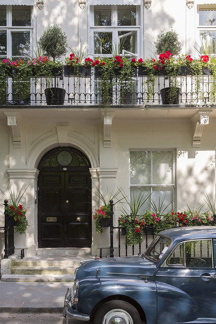 The Kensington Townhouse Hotel London