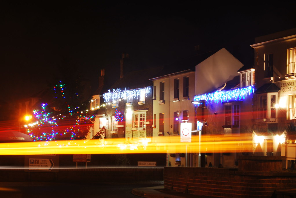 deal christmas lights by scooby moo