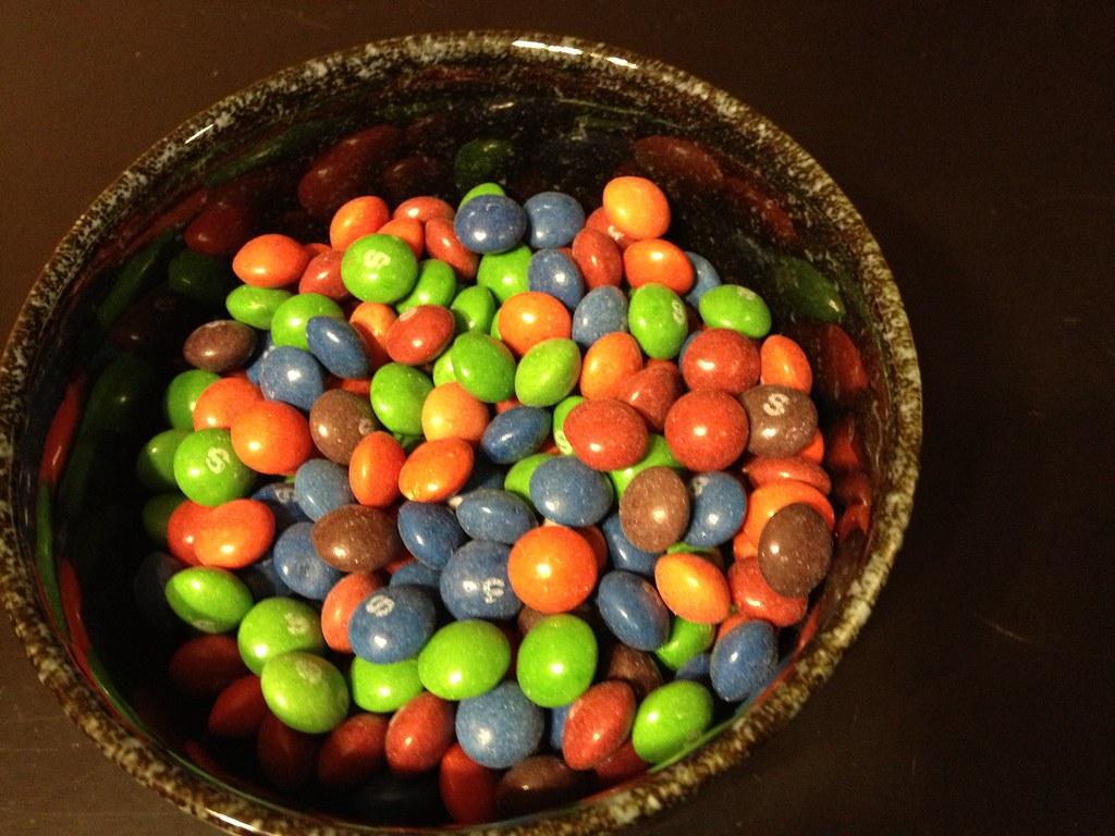 Skittles Darkside | Pretty good, if a little gimmicky  | ebi