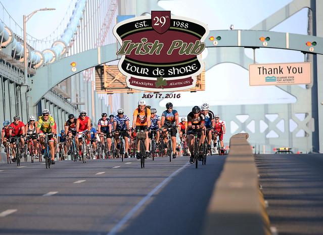 2016 Tour de Shore
