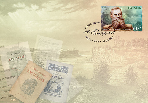 Aploksne Andrejam Pumpuram – 175