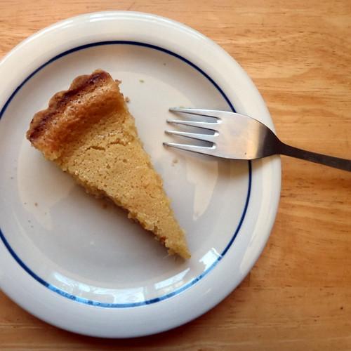 Lazy Mary's Lemon Tart | the-cooking-of-joy.blogspot.com ...