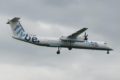 G-JEDR Birmingham 1 June 2012 | by ACW367